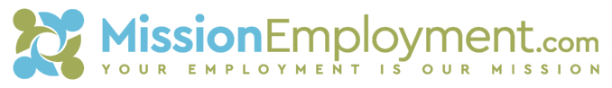 MissionEmployment: Employment is our Mission