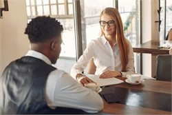 Vision Directed Interviews: How to Succeed within Interviews